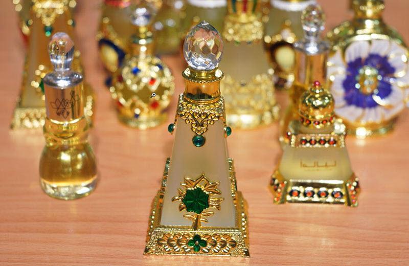 Tinh dầu nước hoa Dubai chất lượng