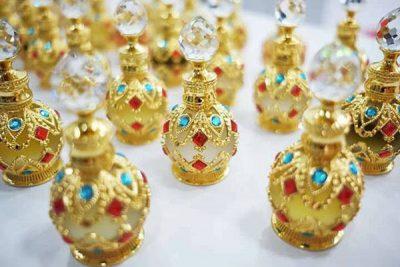 Tinh dầu nước hoa Dubai giữ hương thơm cực kỳ lâu