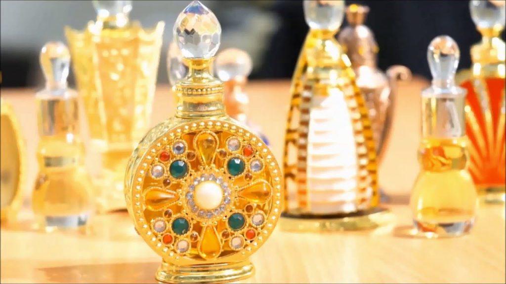 Tinh dầu nước hoa dubai nhiều loại