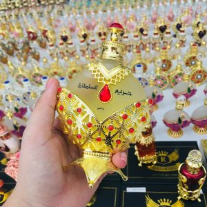 Nước hoa dubai hareem red chính hãng HT Market