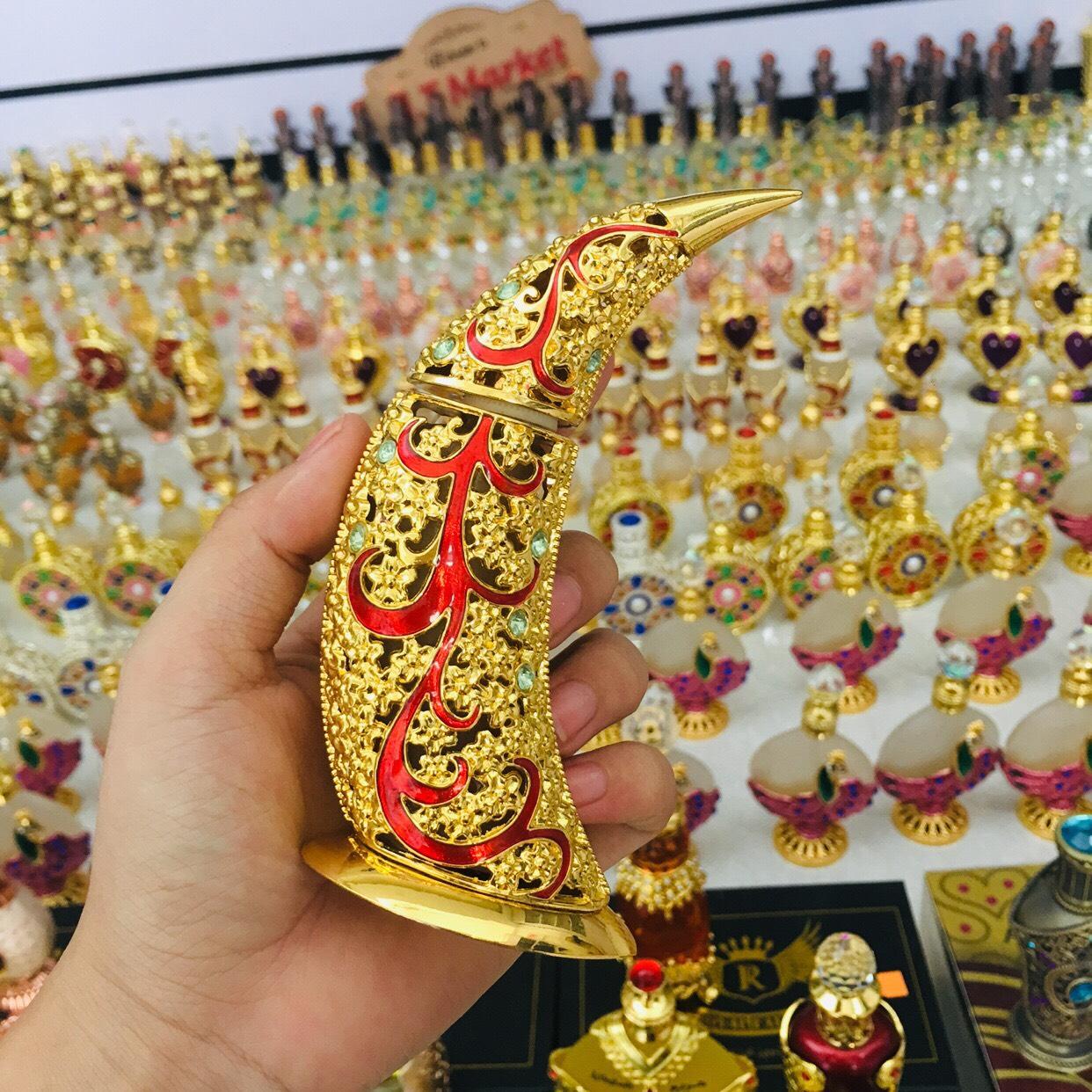 Nước hoa dubai chính hãng tamaya gold HT Market