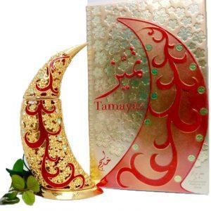 Tinh dầu nước hoa Dubai Tamayaz Gold