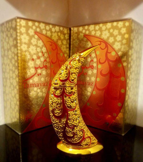 tinh dau nuoc hoa tamayaz gold