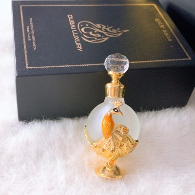 Tinh dầu nước hoa Dubai Cute Missy thơm dai