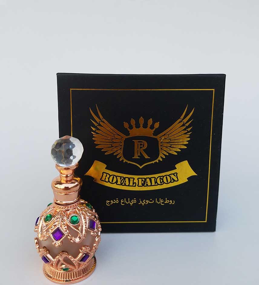Mẫu chai tinh dầu nước hoa Coco Mademoiselle Chanel (Dubai)