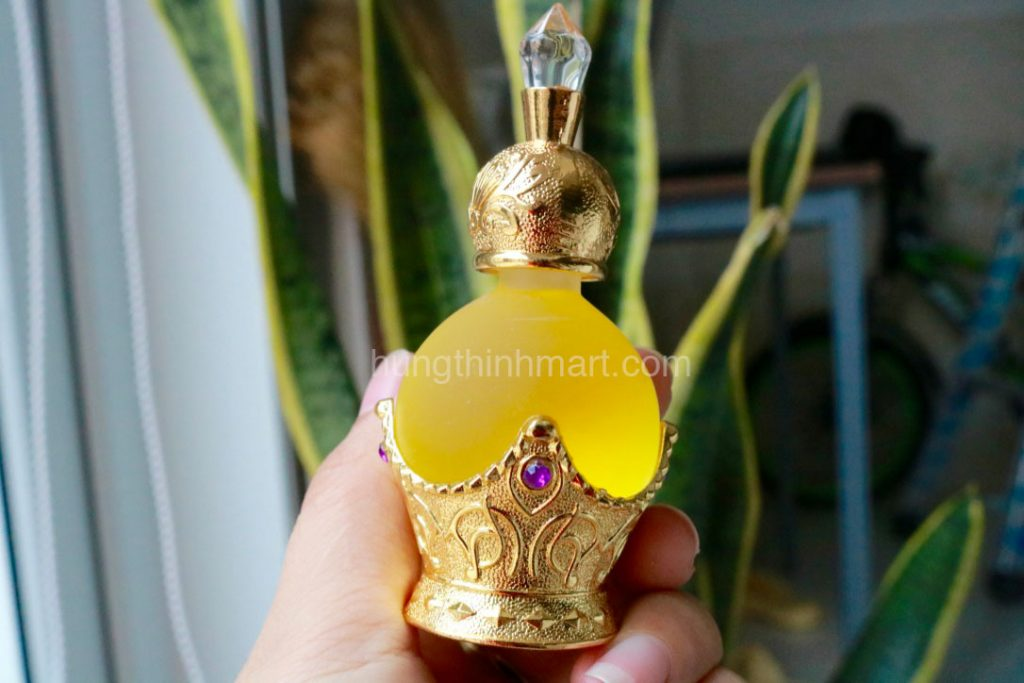 Tinh dầu nước hoa cute missy