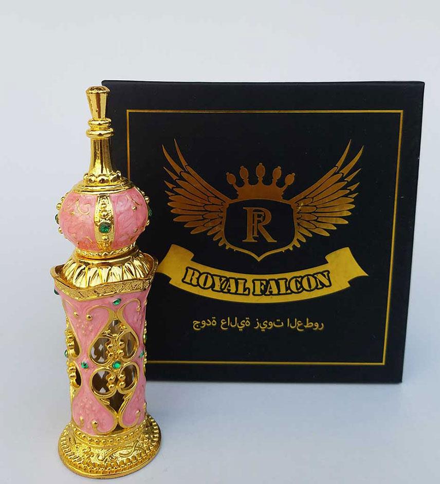 Mẫu chai tinh dầu nước hoa Christian Dior Jadore (Dubai)