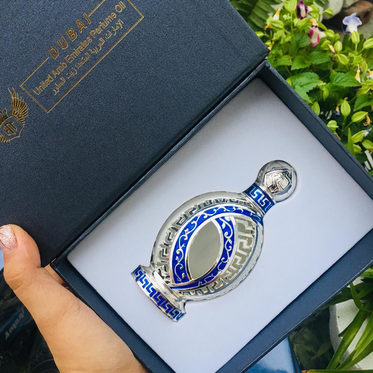 Tinh dầu Dubai nam mùi hương được yêu thích nhất Renegade (Bleu De Chanel)