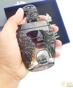 Nước hoa zayed luxury black
