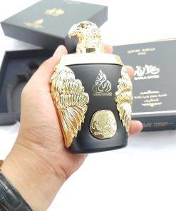Nước Hoa Dubai Nam Ghala Zayed Luxury Gold 100ml