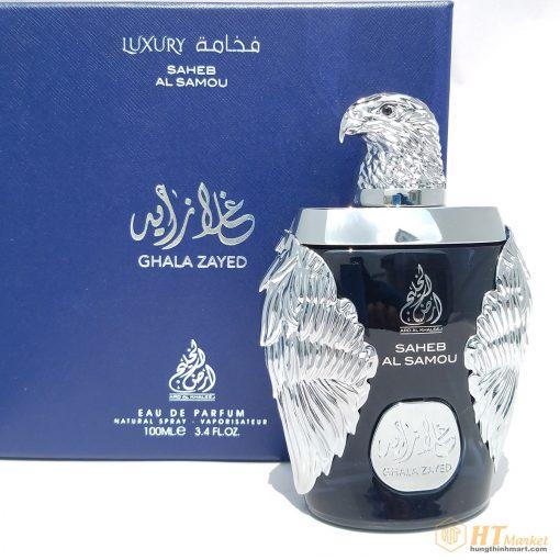 Nước hoa Dubai Đại bàng Xanh