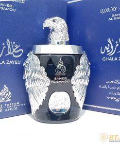 Nước hoa Dubai Ghala Zayed Luxyry Si