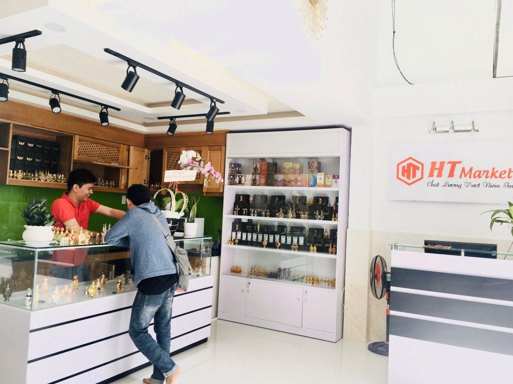 Showroom Market tại TP Hồ Chí Minh