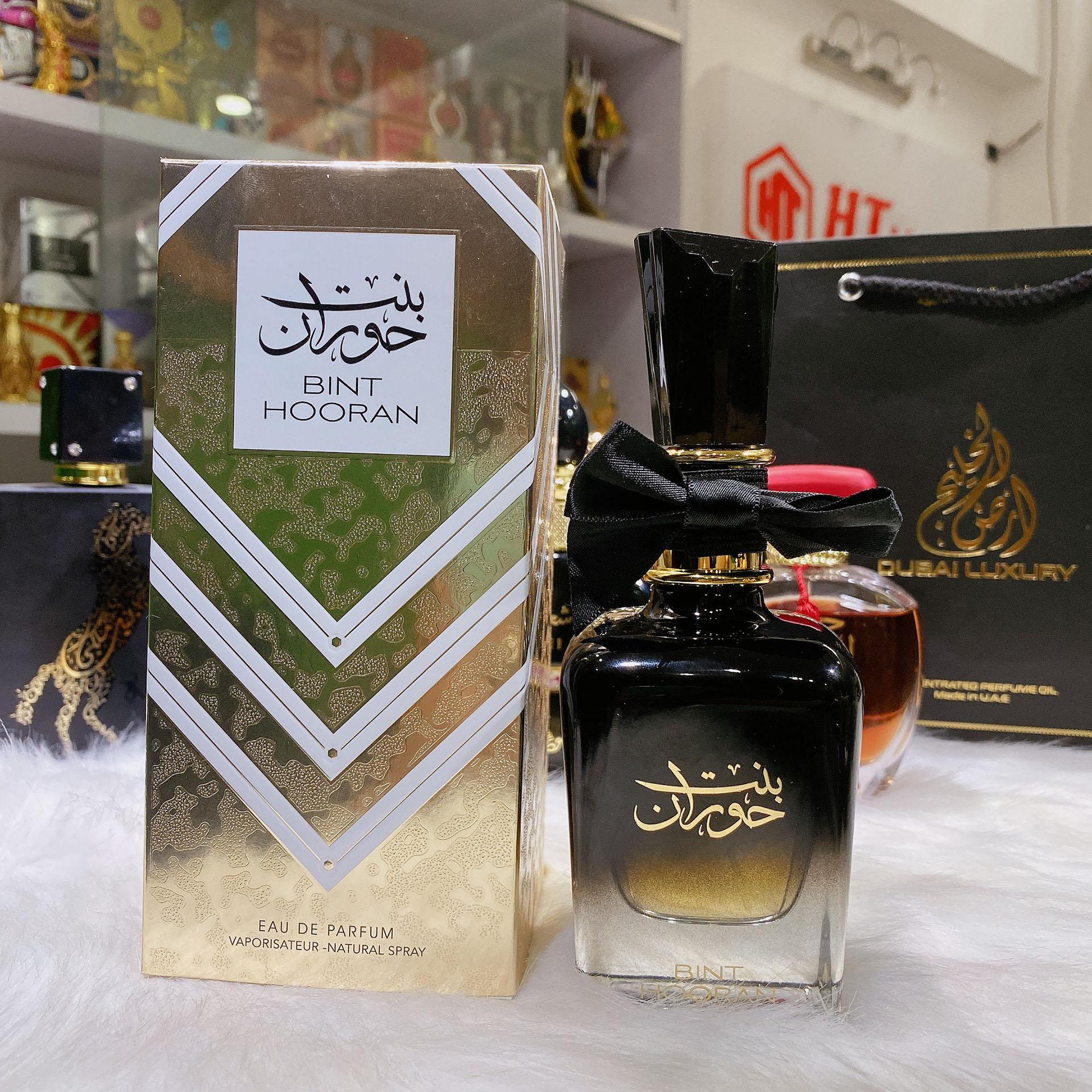 Nước hoa Dubai Bint Hooran HT Market 100ml