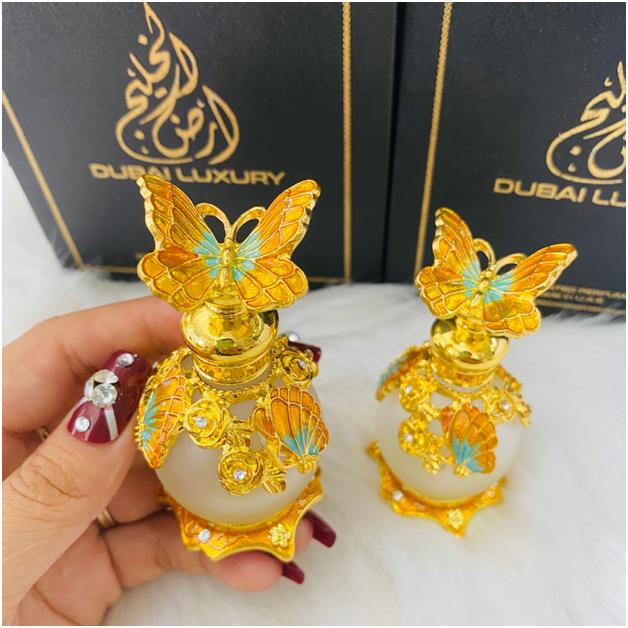 tinh dầu nước hoa Dubai godent dust quyến rũ, ngọt ngào