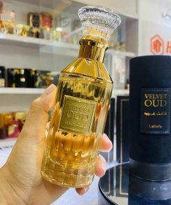 Nước hoa Dubai Velvet Oud