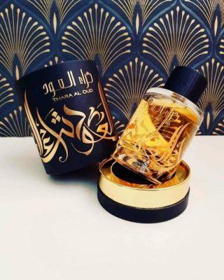Nước hoa Dubai Thara Al Oud sang trọng