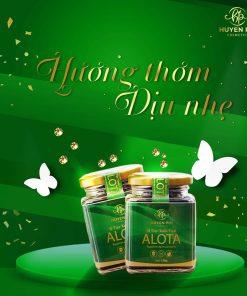 Ủ tảo xoắn Alota- HT Market