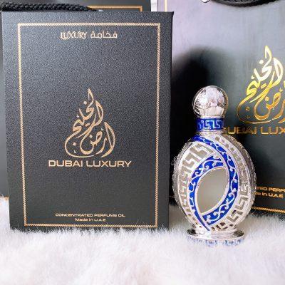 Tinh Dầu Nước Hoa Dubai Dark Jersey sang trọng